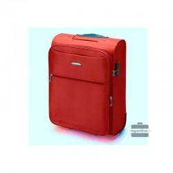 Käsipagasi kohvrid VIP Travel V25-3S-241-M tume hall