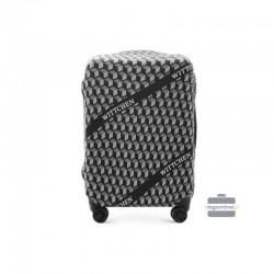 Keskmise suurusega kohvrid cover Wittchen 56-30-032-00