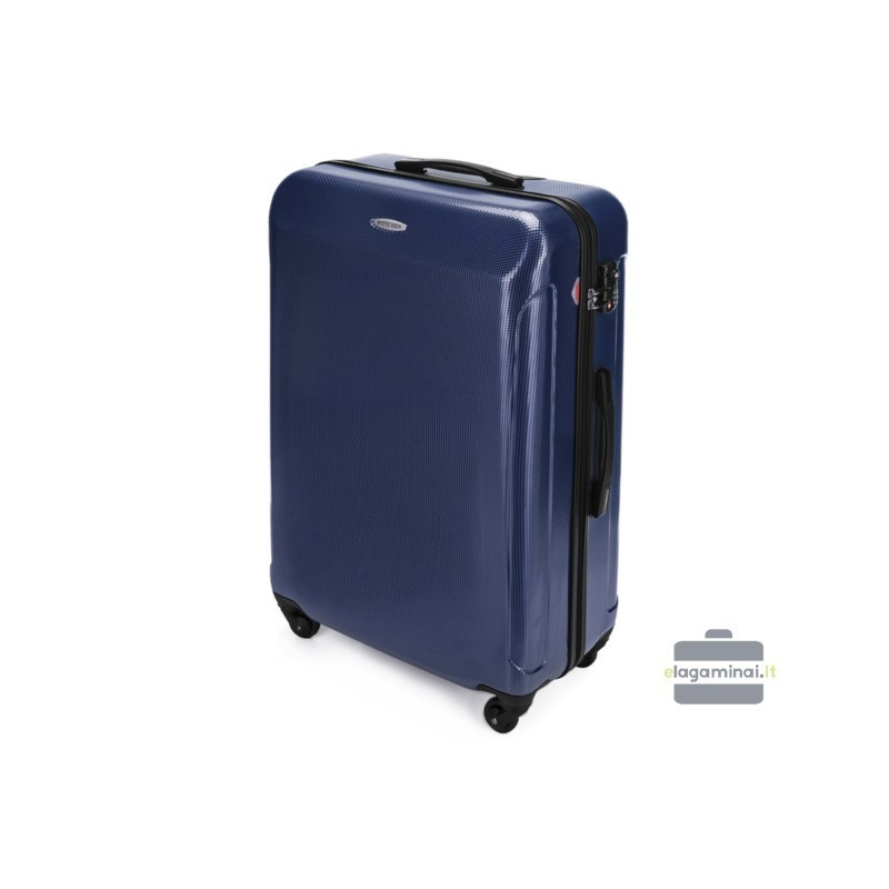 Suur Kohvrid Wittchen 56-3P-873 sinine