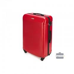 Suur Kohvrid Wittchen 56-3P-873 punane