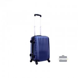 Käsipagasi kohvrid Gravitt 888-M sinine