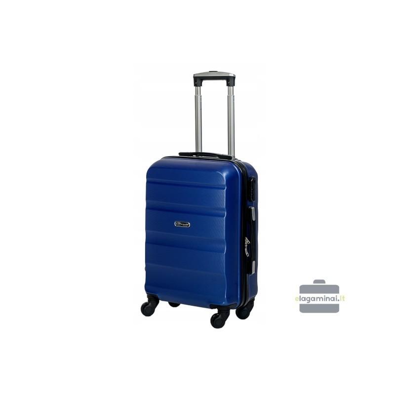 Käsipagasi kohvrid Gravitt Travel 710-M tume sinine