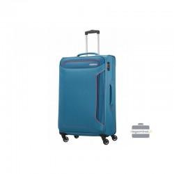 Suur kohvrid American Tourister Holiday Heat D sinine