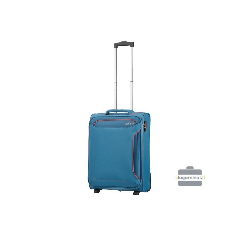 Käsipagasi kohvrid American Tourister Holiday Heat M sinine 2W