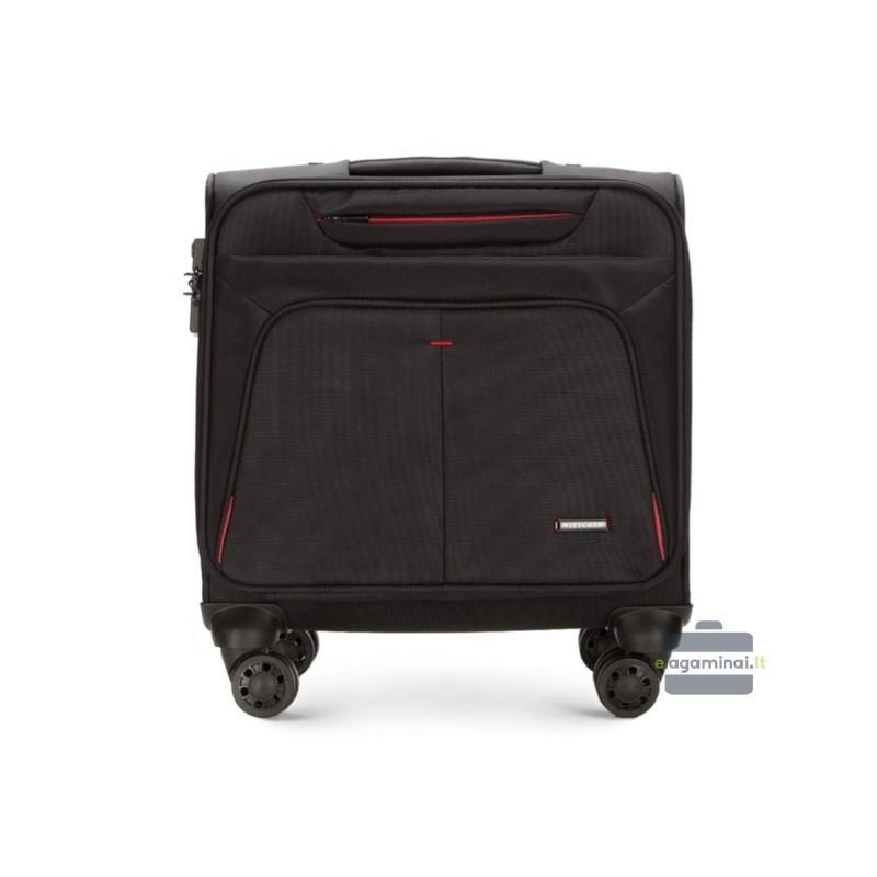 Pilot Käsipagasi kohvrid laptop Wittchen 56-3S-634-13 must