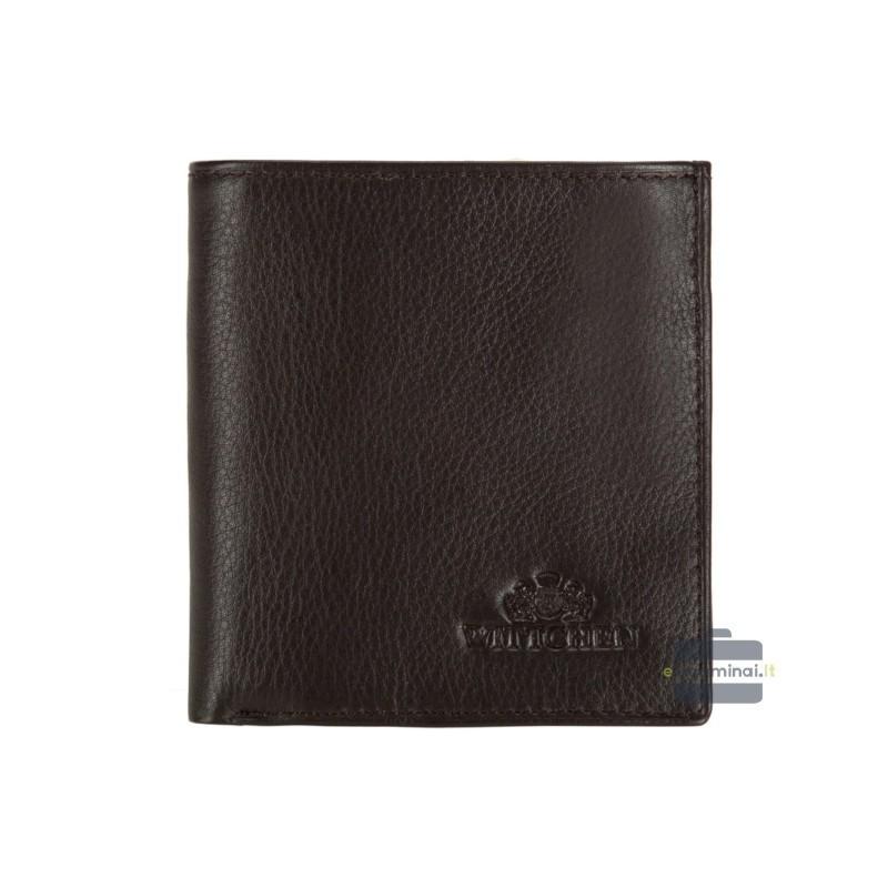 Meeste rahakott Wittchen 02-1-065-4 pruun