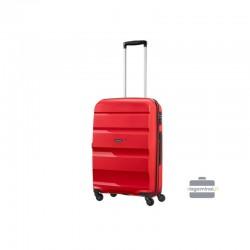 Keskmise suurusega kohvrid American Tourister Bon Air V punane
