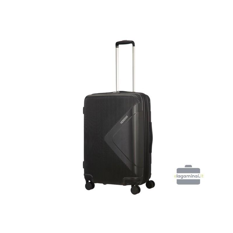Keskmise suurusega kohvrid American Tourister Modern Dream V must