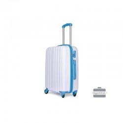 Keskmise suurusega kohvrid David Jones 2050-V