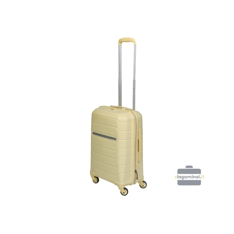Käsipagasi kohvrid Burak PQ-M liiva