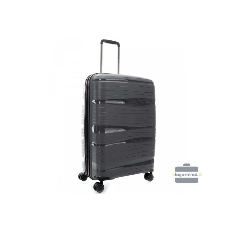 Travelite Motion V hall keskmise suurusega kohvrid