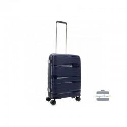 Travelite Motion M tumesinine käsipagasi kohvrid