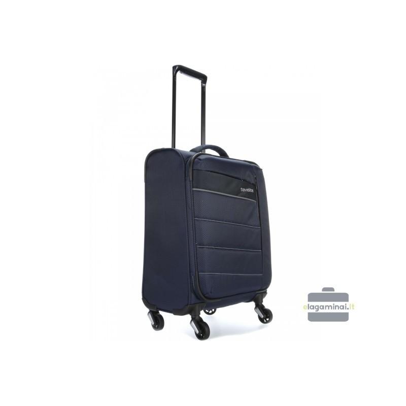 Travelite Kite M tumesinine käsipagasi kohvrid