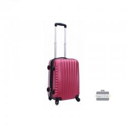 Käsipagasi kohvrid Gravitt 888-M Bordo